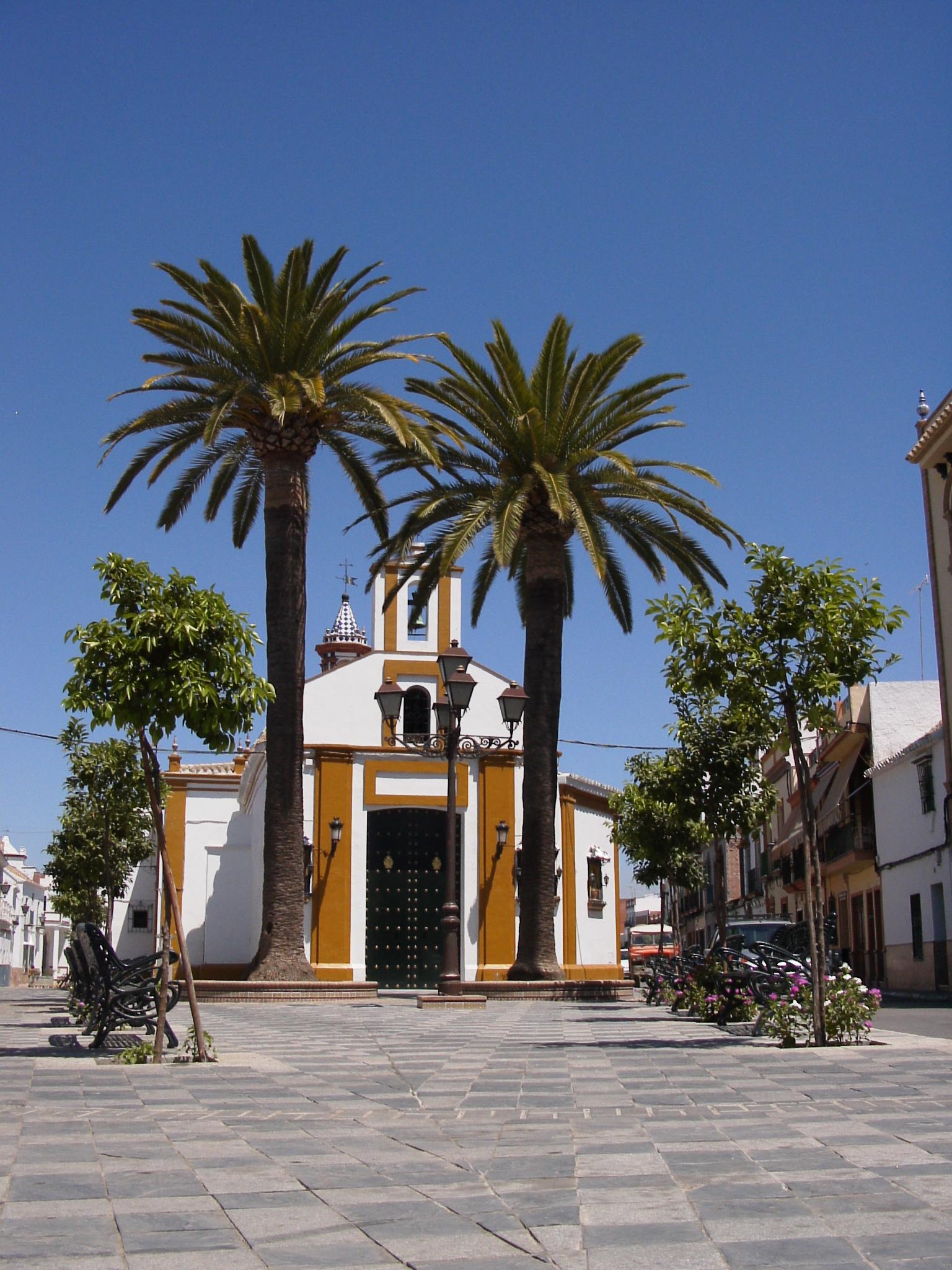 Casas en los palacios y villafranca free piso en los - Casas en los palacios y villafranca ...
