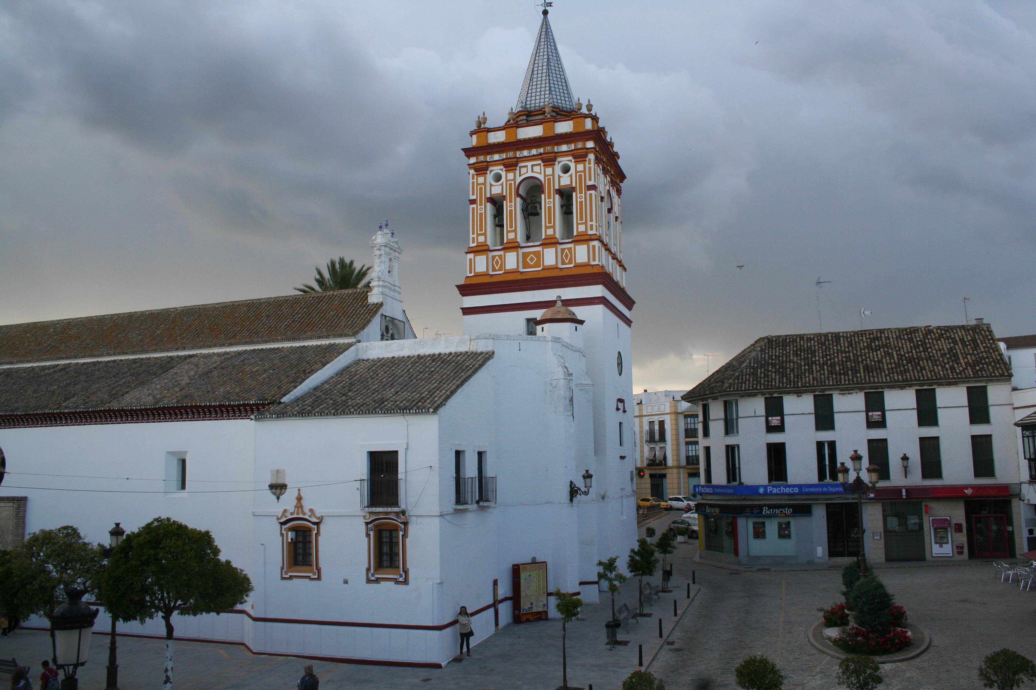 Sanlucar La Mayor