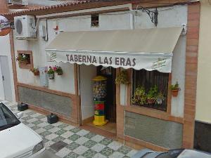 Taberna Las Eras
