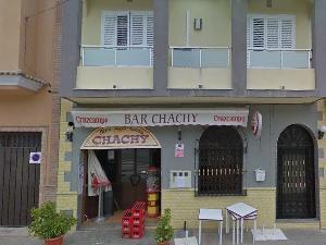 Bar El Chachy