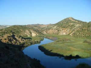 Paraje Natural Embalse de Malpasillo