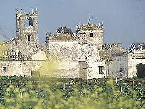 Hacienda la Mejorada Baja