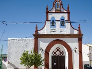 Iglesia de la Fuensanta