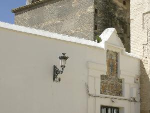 Hospedería Santa María