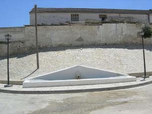 Fuente de la Molina