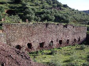 Minas de Corcoya