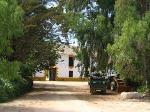 Hacienda Los Prados
