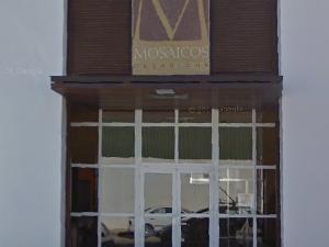 Mosaicos (de Casariche)