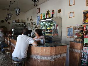Bar La Gasolinera