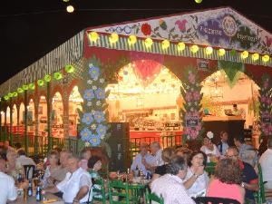 Feria de Santiago (de Casariche)