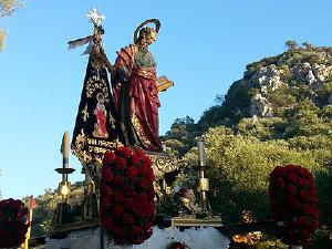 Romería de San Marcos