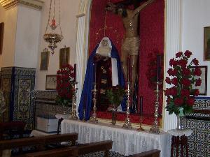 Ermita de Nuestra Señora de Consolación