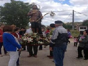 Romería de San Isidro (de Casariche)
