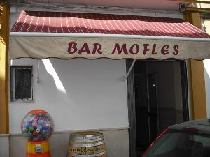 Bar Restaurante Mofles