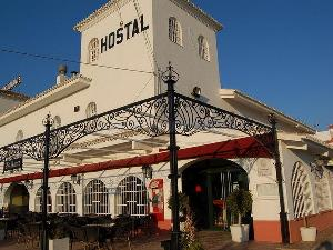 Hostal Restaurante Río Blanco