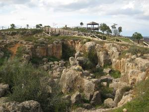 Cerro Bellido