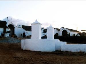 Hacienda El Patronato