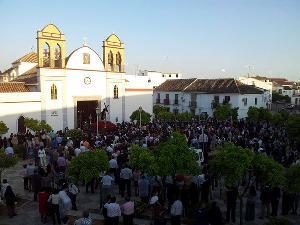 Semana Santa (de El Rubio)