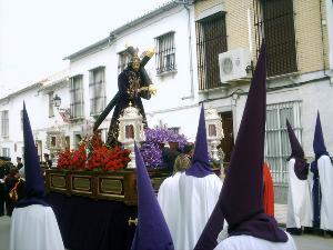 Semana Santa (de Aguadulce).