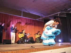 Festival Flamenco de la Campiña
