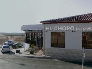 Restaurante El Chopo