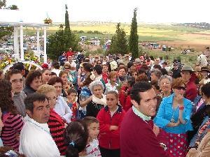 Romería de San José Obrero