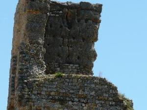 Torre de Gallape
