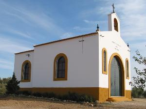 Ermita del Cerro de la Cabeza