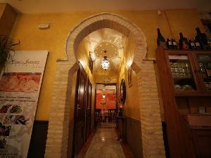 Restaurante Casa Juanma