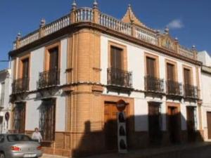 Casa de Los Torres