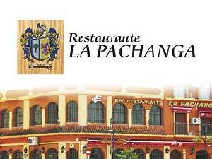 Restaurante la Pachanga
