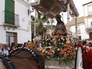 Romería de San José