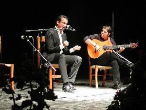 Festival de Cante Grande
