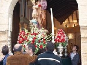 Fiesta de San José