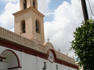 Colegiata de Santa María de las Nieves