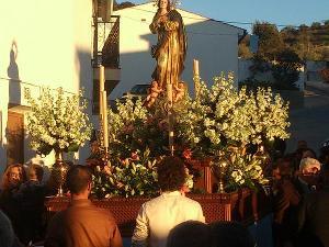 Fiesta del Castillo (o de la Inmaculada)