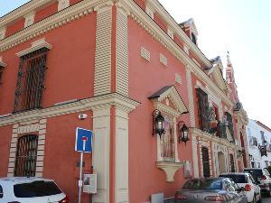 Capilla y Museo de la Hermandad de la Vera Cruz