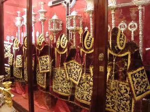 Museo de la Hermandad de la Soledad