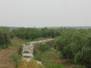 Acueducto Romano de Itálica