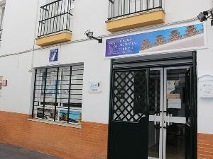 Oficina de Turismo de Olivares