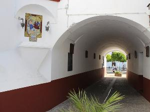 Ruta del Conde Duque de Olivares