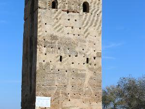 Ruta Arqueológica: los paisajes históricos de Olivares