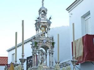 Corpus Christi de Olivares