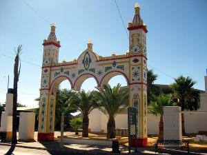 Feria y Fiesta de Nuestra Señora de las Nieves