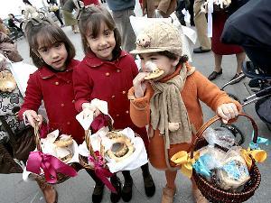 Fiesta de San Blas