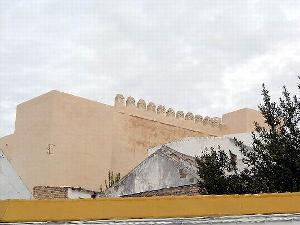 Castillo de El Coronil
