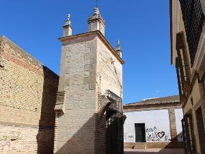 Torre Molino de Resinas
