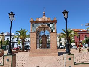 Santa Cruz del Humilladero