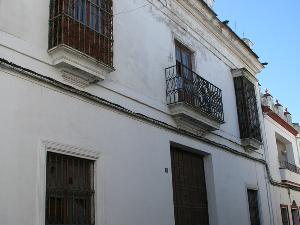 Casa de Juan de la Rosa