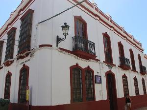 Casa de Don Pedro